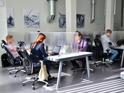Mercado de coworking aquece e aumenta demanda por internet rápida