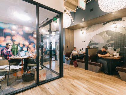 Startups e  espaços coworking surgem com a inovação em tempos de crise