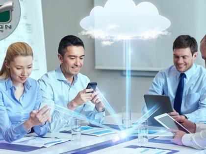 Saiba os benefícios da telefonia na nuvem às empresas