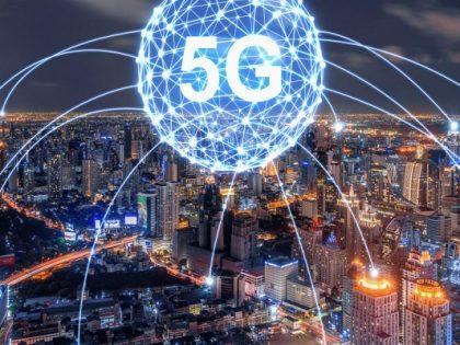 Como o 5G irá revolucionar o mundo?